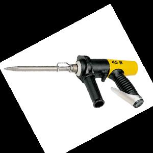 VonArx 45B Chisel Hammer