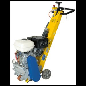 VonArx VA 25 Gasoline Scarifier