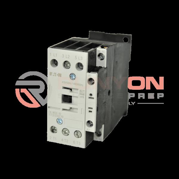 Husqvarna PG820/DC5000 Contactor Block