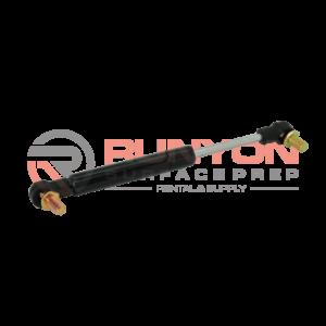 Husqvarna PG680/820 Hydraulic Shock