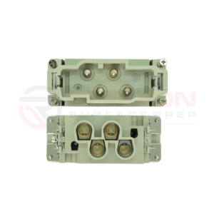 Husqvarna 480V Male Plug