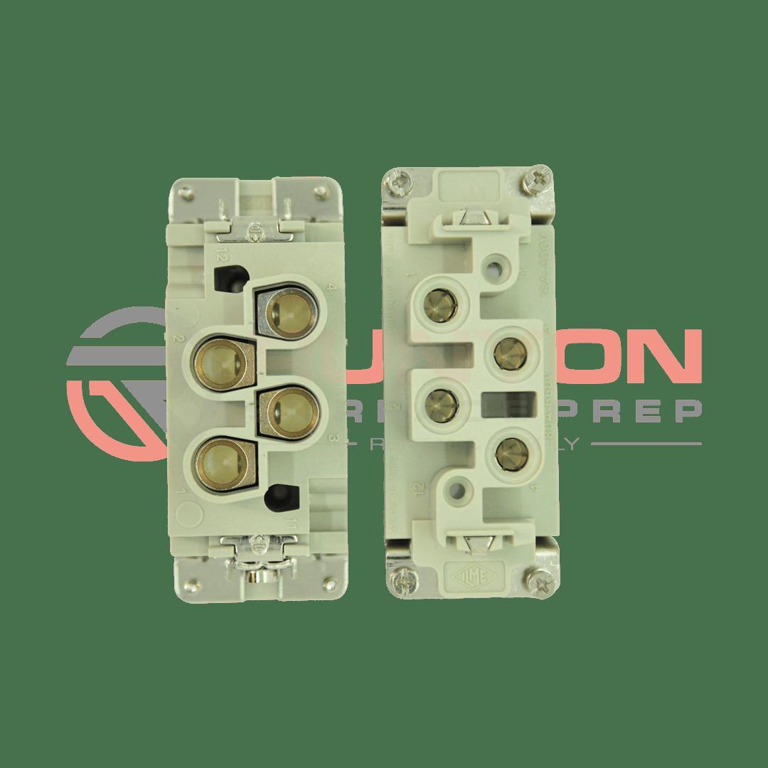 Husqvarna PG820 480V Female Plug