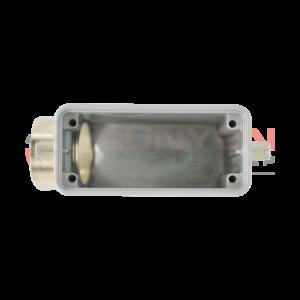 Husqvarna PG530 220V Plug Hood