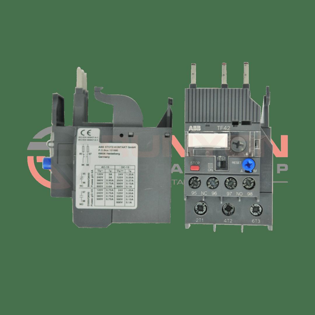 Husqvarna PG450 220V Overload