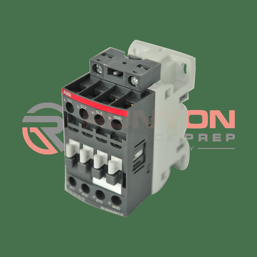 Husqvarna PG450 220V Contactor/Starter