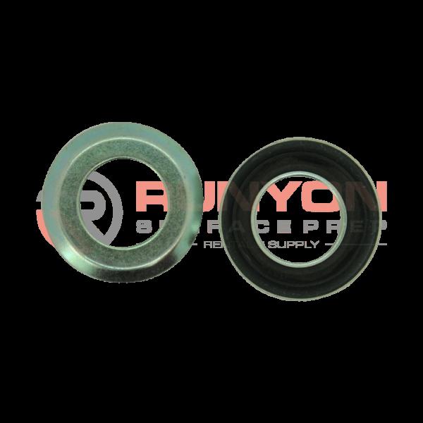 HTC Gamma Ring #9RB (20 x 37 x 04)