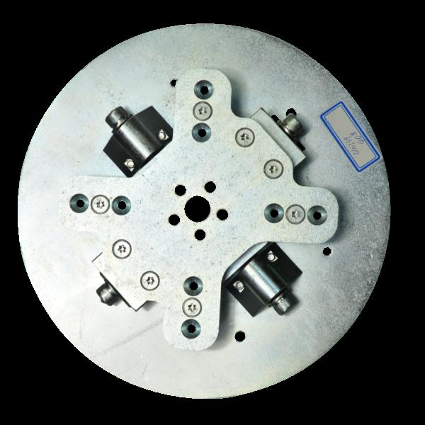 HTC DURATIC T8 GRINDHOLDER COMPLETE