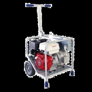 Makinex 9kW Generator