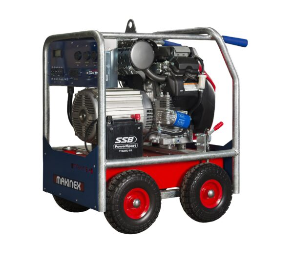 Makinex 16kW Generator