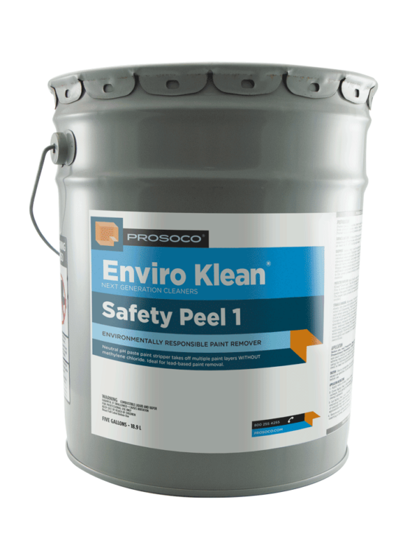 Prosoco Safety Peel