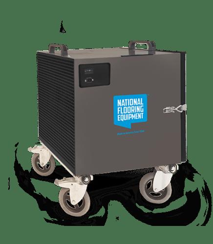 National Ionizer