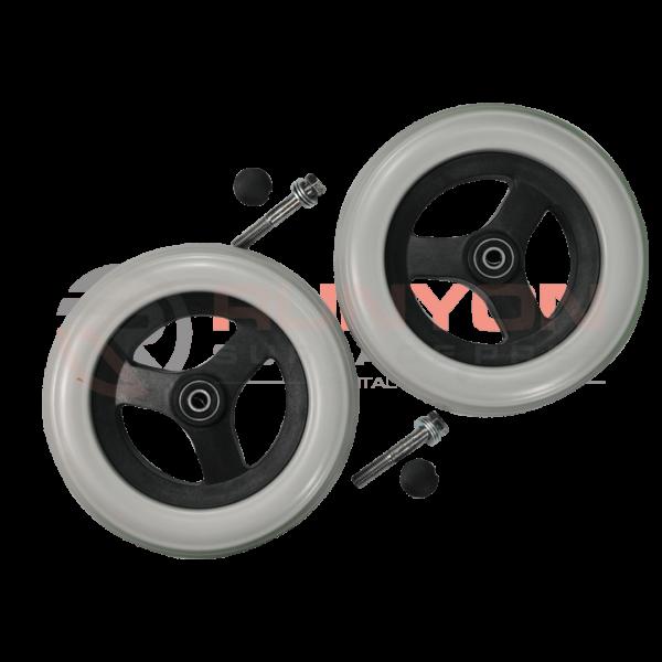 Ermator S-Line Rear Wheel Kit