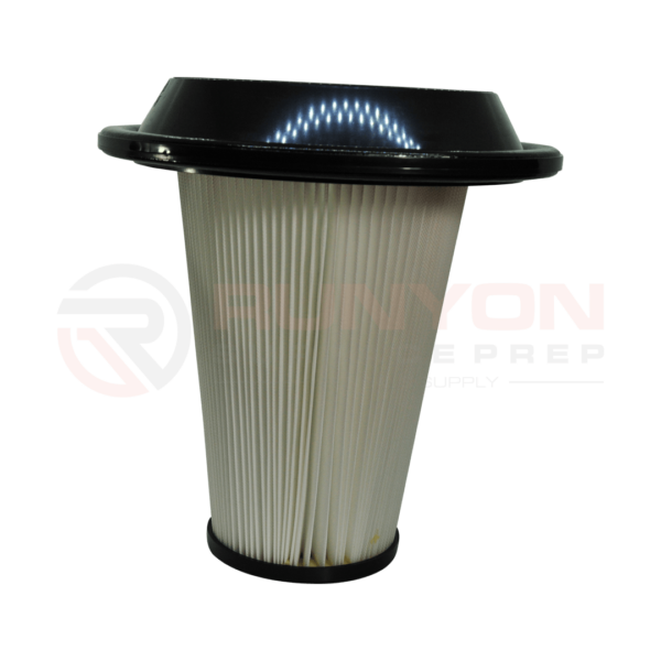 Ermator S13 Conical Pre-Filter
