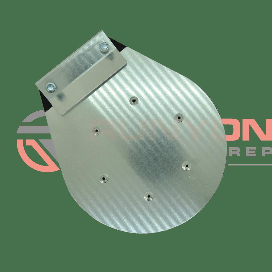 Ermator S-Line Flap Kit