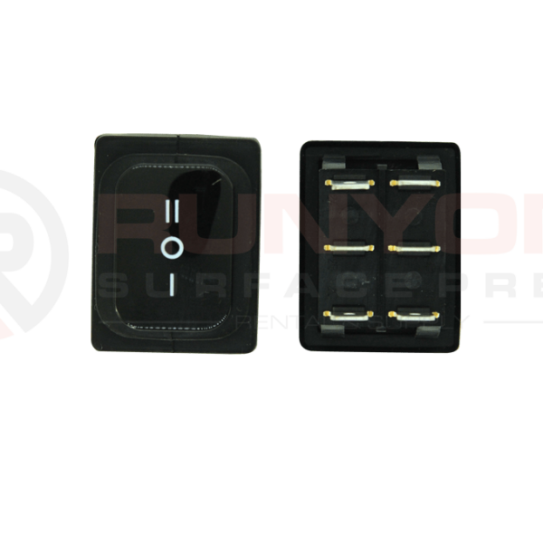 Ermator S-Line On/Off Switch