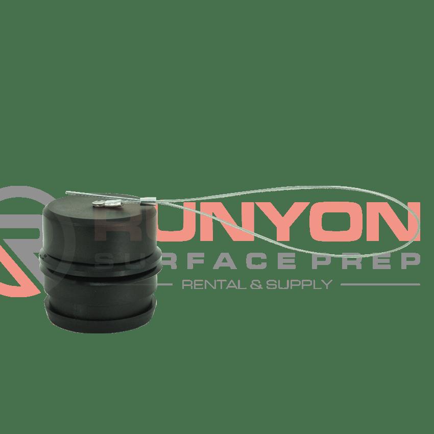 Ermator S26/S36 Inlet Seal Kit