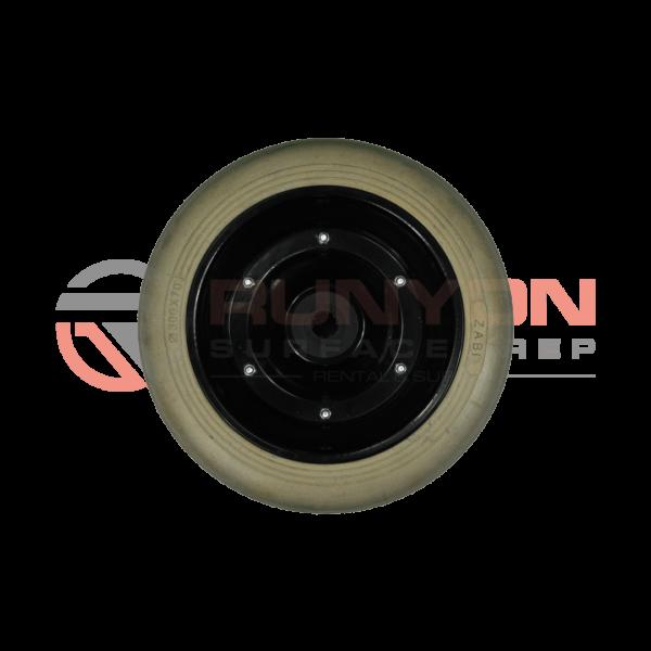 Ermator T-Line Front Wheel Kit
