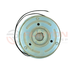 Ermator T8600 Vacuum Clutch Assembly