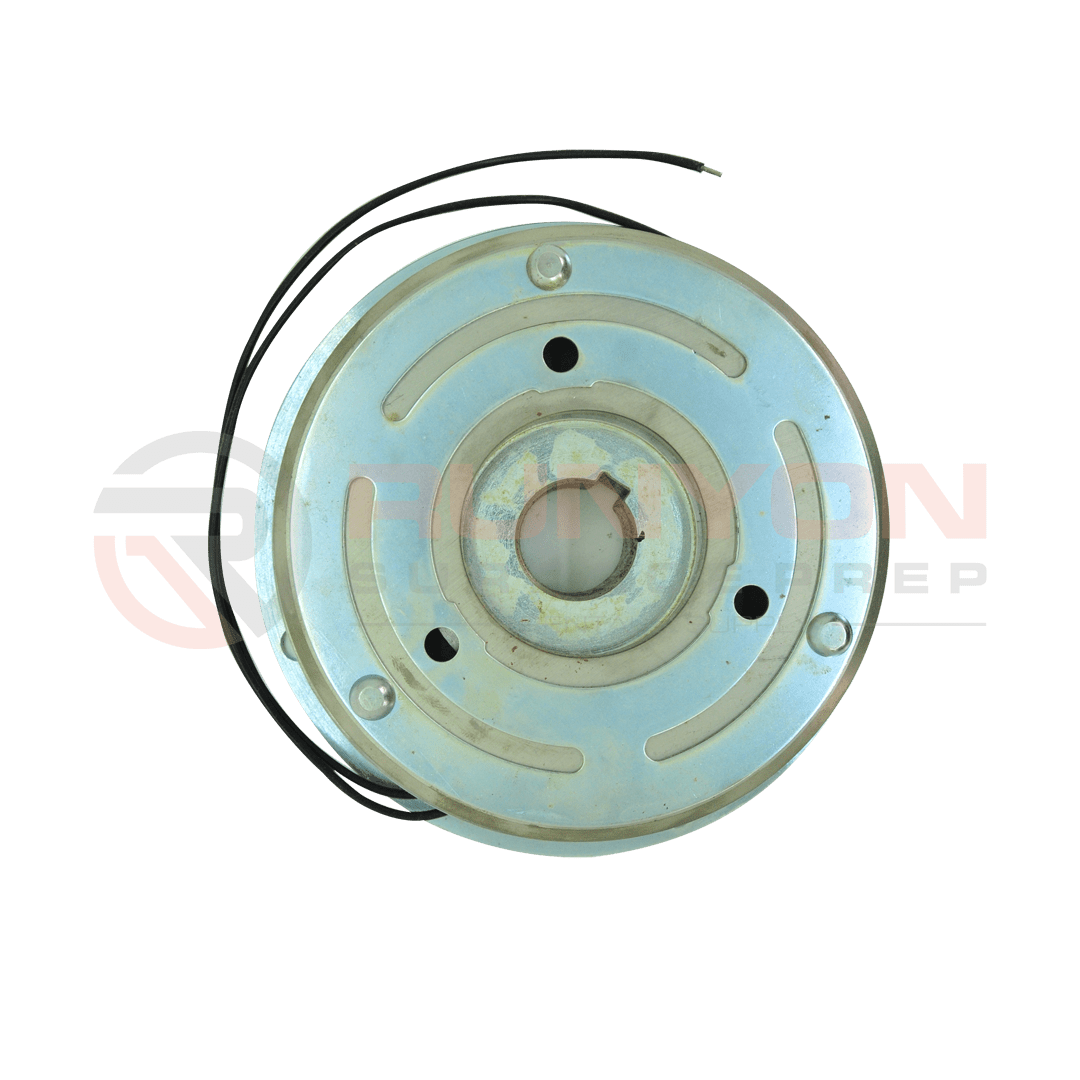 Ermator T8600 Vacuum Clutch Assembly