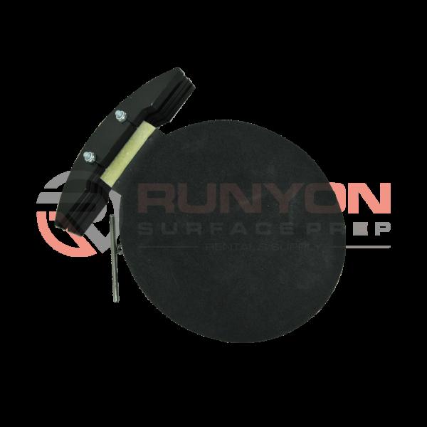 Ermator T-Line Flap Kit