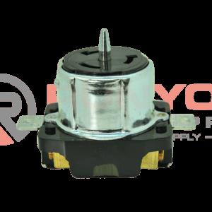 Ermator T8600 480V Female Outlet