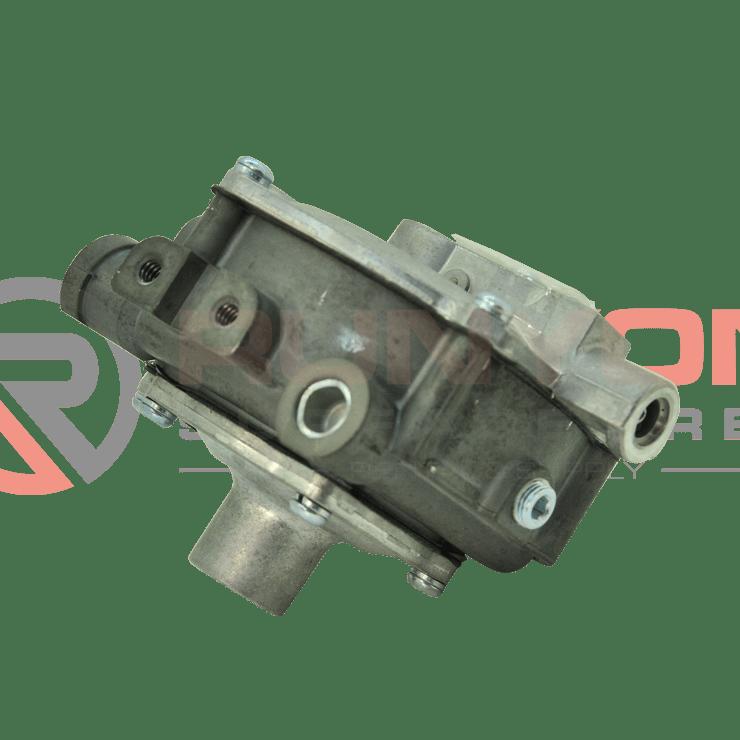 Ermator T8600 Propane Regulator