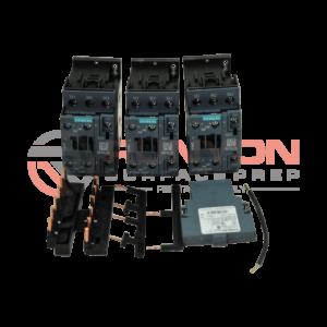 Ermator T8600 Contactor Combo