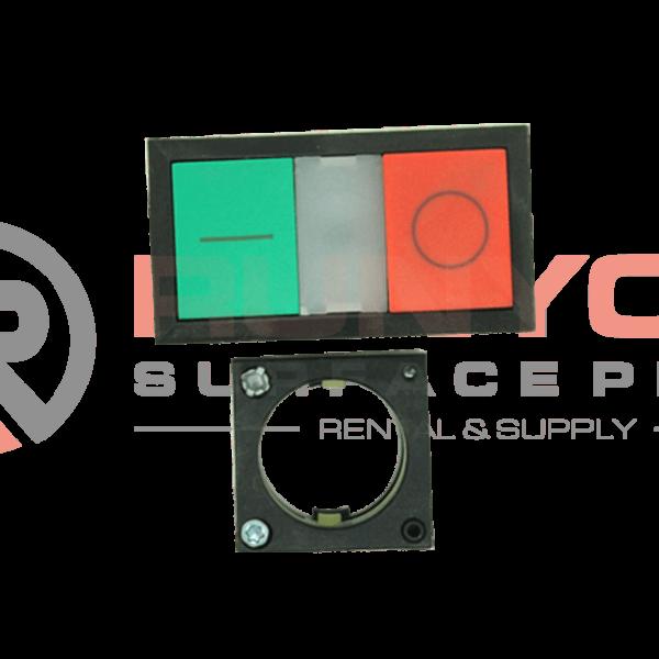 Ermator T-Line Main Switch