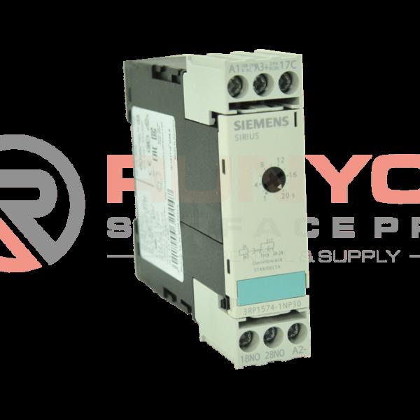 Ermator T8600 Relay