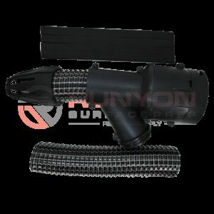 Ermator Dust Boot for Drill/Hammer