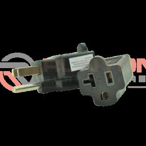 Ermator S26 Part Plug Adaptor