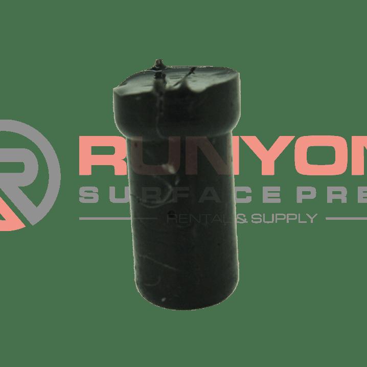 US Saws Poly Pump Black Mixer Cap