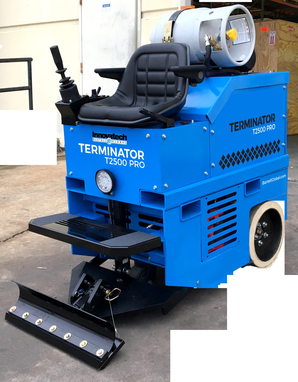 T2500 Terminator