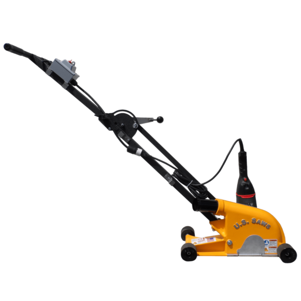 US Saws Heavy-Duty Dust Buggy