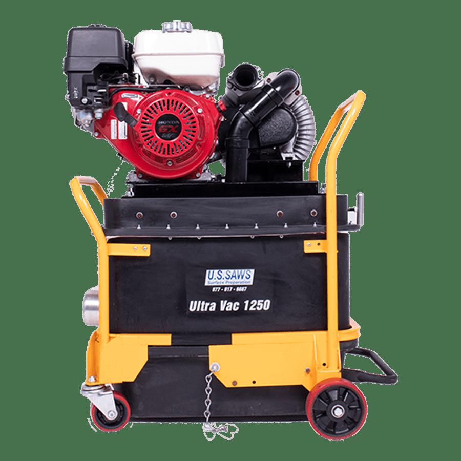 US Saws Ultra-Vac 1250 Propane