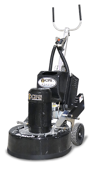 CPS G-320 D Electric Floor Grinder