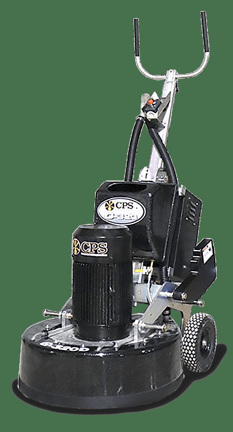 CPS G-320 D Electric Floor Grinder