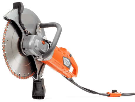 "Husqvarna K 4000 WET 14"" Power Cutter"