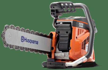 Husqvarna K 970 Chain Power Cutter