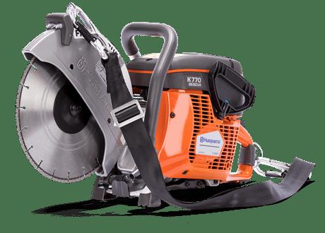 Husqvarna K 770 Rescue Power Cutter