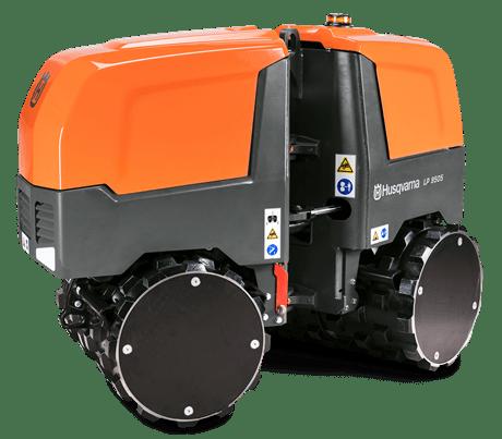 Husqvarna LP 9505 trench Compactor