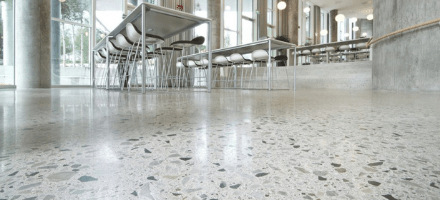 Why Flooring Aesthetics Matter