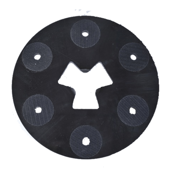 Resin and RD Disc Drive Plate