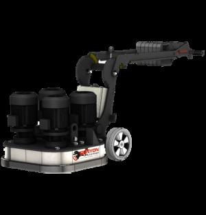RSP Spyder Floor Grinder