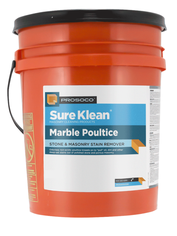 Prosoco Marble Poultice