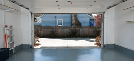 What You Should Know About Garage Floor Coatings