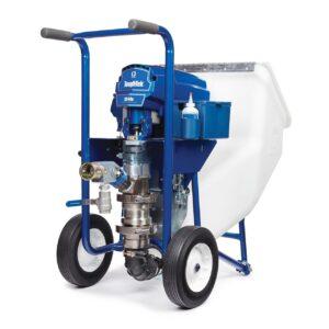 Graco S340E Pump