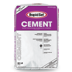 Rapid Set Purple Cement