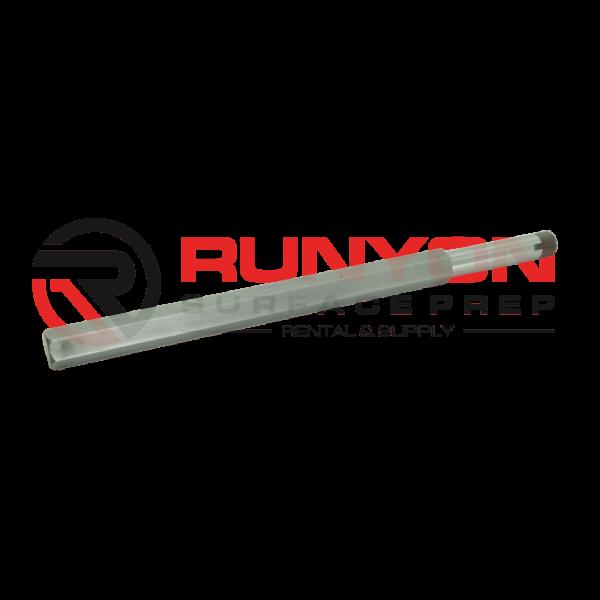 VonArx FR200 Drive Shaft