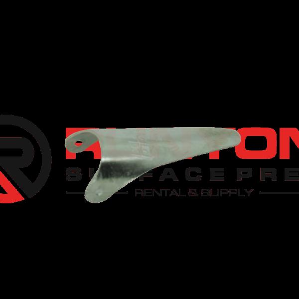 VONARX 12B/23BG/DK OPERATING LEVER